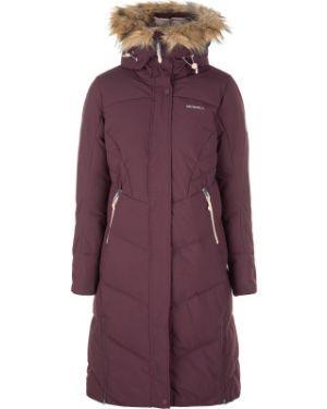 Зимняя куртка с капюшоном спортивная Merrell