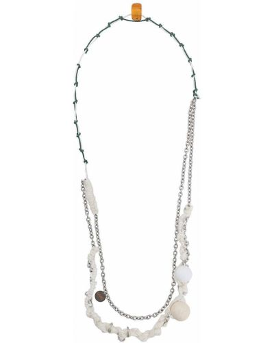 Ожерелье с подвесками Oamc