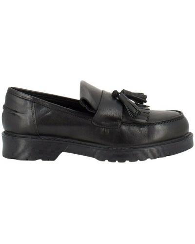Loafers - czarne Stimm