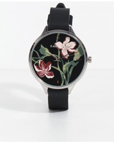 Часы черный Parfois