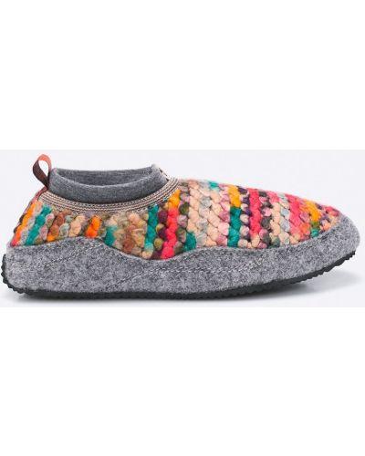 Серые сандалии Napapijri