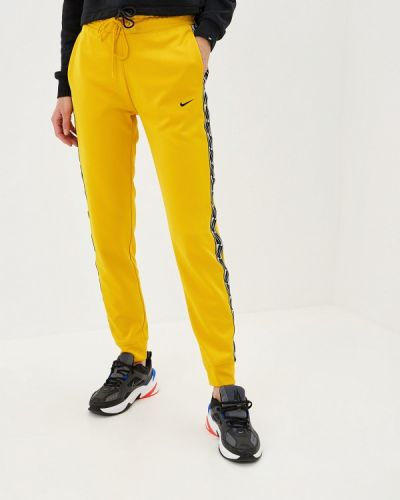 Спортивные брюки желтый Nike
