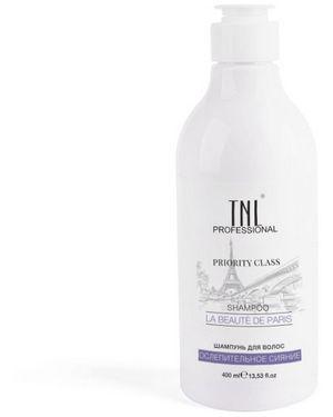 Шампунь для волос очищающий Tnl Professional