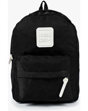 Рюкзак черный Diora.rim