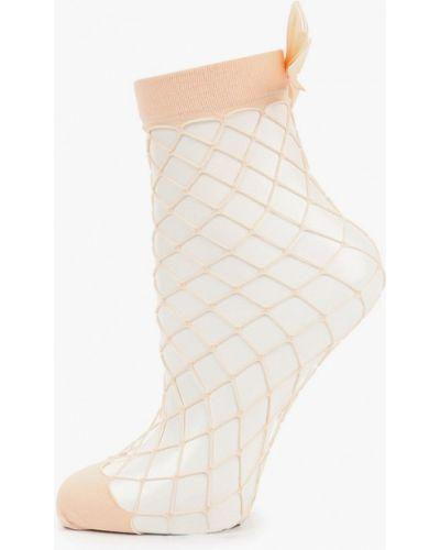 Оранжевые носки Infinity Lingerie