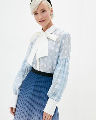 С рукавами блузка с длинным рукавом Sister Jane