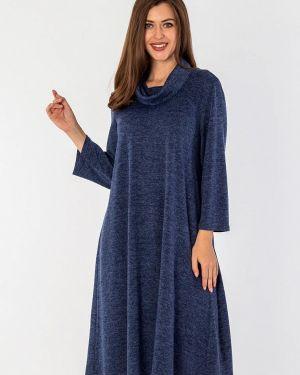 Платье платье-свитер осеннее S&a Style
