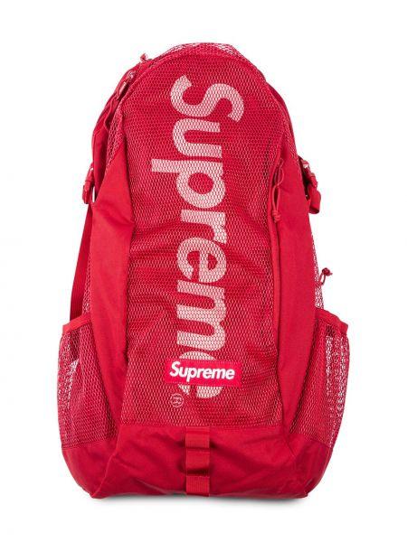 Plecak z klamrą Supreme