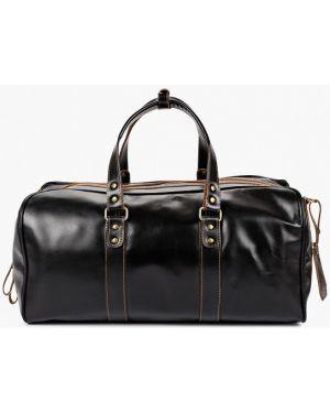 Дорожная сумка кожаная Olio Rosti