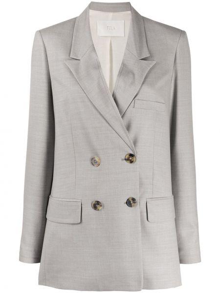 Пиджак с карманами Tela