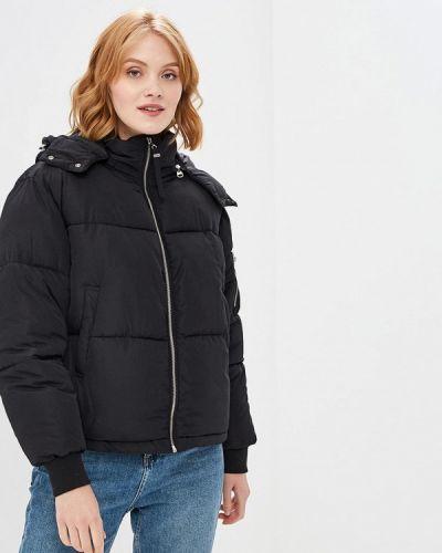 Утепленная куртка осенняя демисезонная Vero Moda