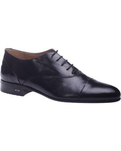 Черные туфли Pakerson