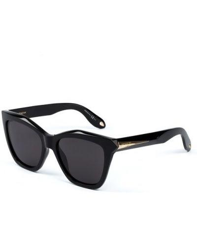 Солнцезащитные очки стеклянные Givenchy