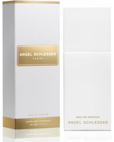 Туалетная вода Angel Schlesser