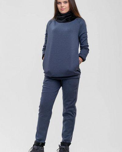 Спортивный костюм - синий Sfn