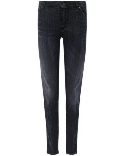 Хлопковые джинсы Dsquared2