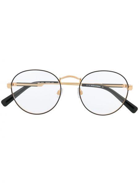 Очки квадратные Dsquared2 Eyewear