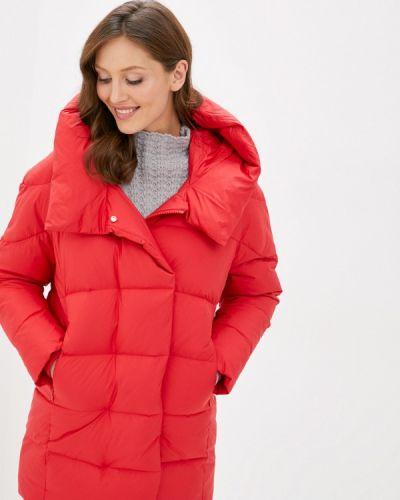 Красная куртка Savage