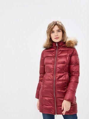 Бордовая куртка осенняя Bomboogie