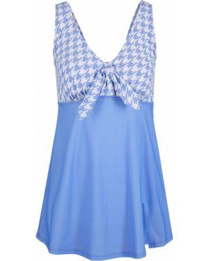 Платье купальное с чашками Bonprix