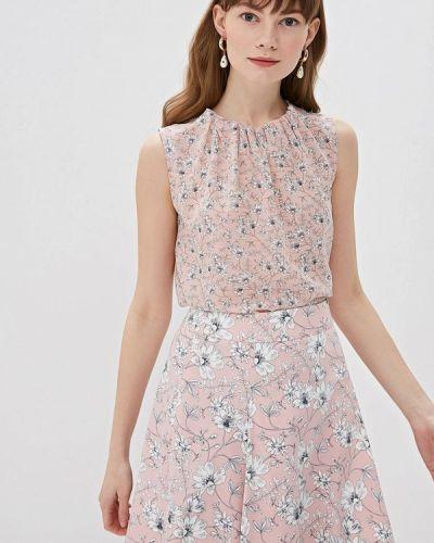 Блузка без рукавов розовая весенний Taifun