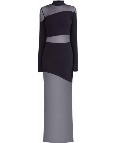 Платье мини макси облегающее Alexander Terekhov