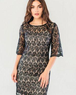 Вечернее платье - черное Vsv