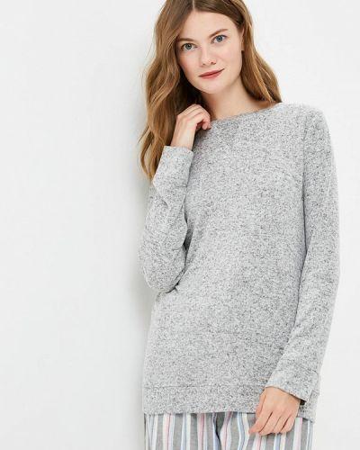 Серый джемпер Marks & Spencer