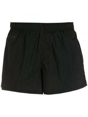 Пляжные шорты - черные Osklen