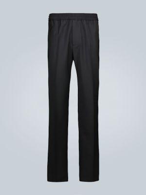 Черные брюки Golden Goose