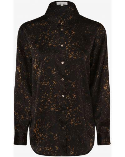 Czarna bluzka Apriori