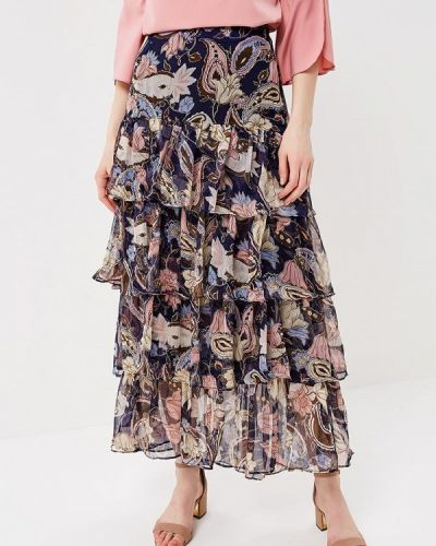 Синяя юбка Glamorous
