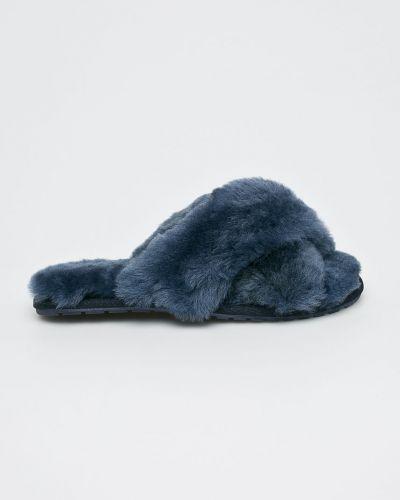 Темно-синие тапочки Emu Australia