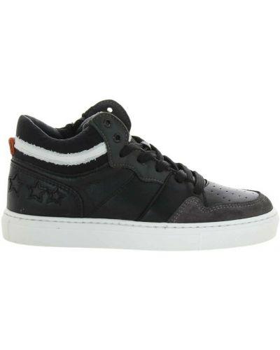 Czarne sneakersy Kipling