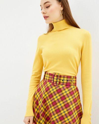 Водолазка - желтая Bluoltre