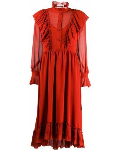 Платье миди See By Chloé