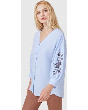 Блузка весенний Pompa