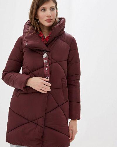 Зимняя куртка осенняя утепленная Moki
