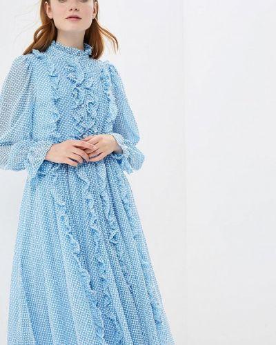 Платье прямое весеннее Sister Jane