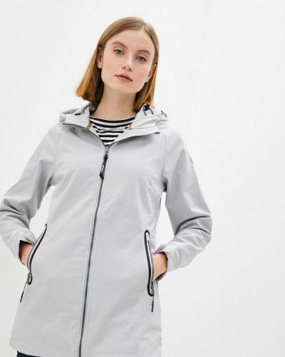 Куртка - серая Icepeak