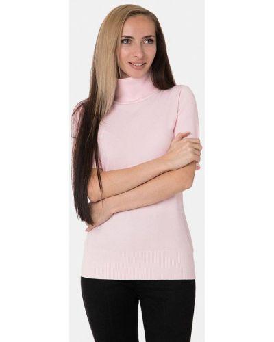 Водолазка - розовая Sempre