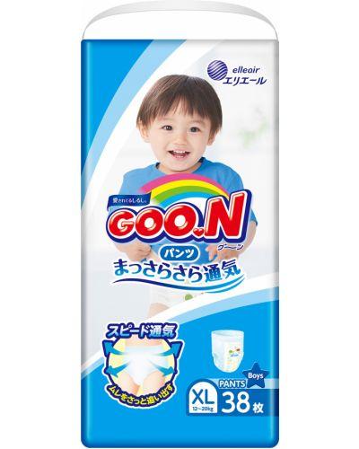 Трусы Goo.n