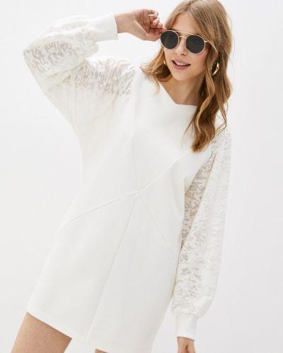 Платье - белое Anastasya Barsukova