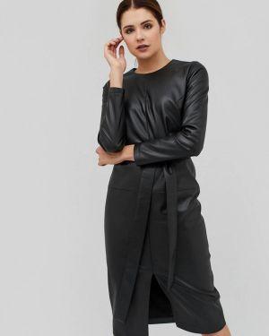 Платье - черное Cardo