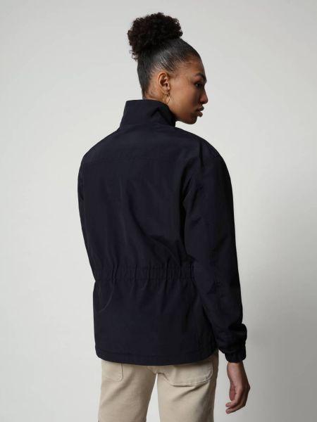 Облегченная синяя куртка Napapijri