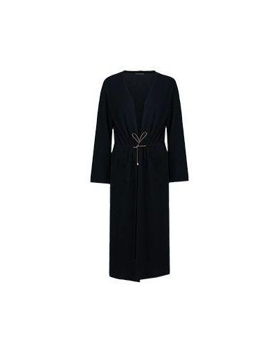 Черный кардиган Fabiana Filippi