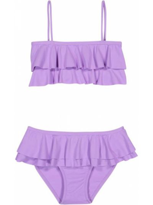 Fioletowy bikini Melissa Odabash Kids
