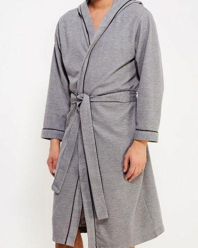 Серый халат Togas