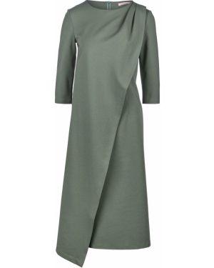 Платье с рукавом 3/4 с рукавами Olga Skazkina