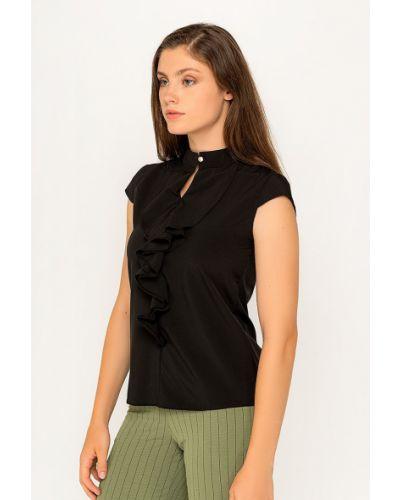 Блузка - черная Van Gils